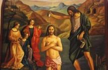 battesimogesù